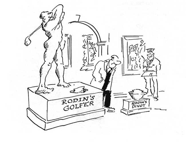 ECC Cartoonbooks Club: Larry on Larry: My Life in Cartoons